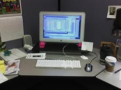 mac workstation computer