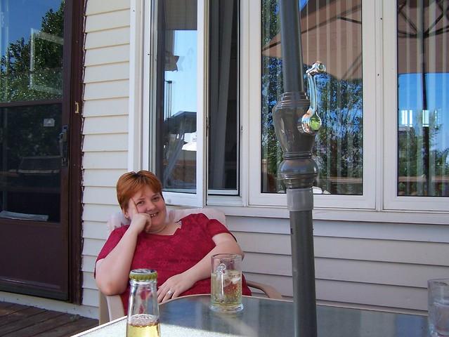 Jen thinks it was funny
