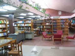 EE Library (Alireza Shabani) Tags: sharif university bargh library