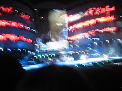 Fantastic Lights (With A Twist) Tags: rollingstones bigbangtour ottawa2005 itsonlyrockandrollbutilikeit 40yearsafter