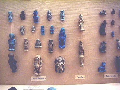 Amuletos, arte y magia en el Antiguo Egipto - Página 4 38839272_4afd8bb628