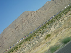Train (efigueroa) Tags: train diagonal mountain blur