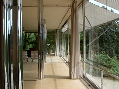 Inside Villa Tugendhat I