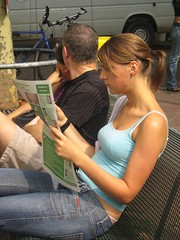 IMG_5771 (Henning (HenSch)) Tags: 2005 hot sexy girl beautiful topv111 sex topv2222 germany lesen deutschland reading newspaper bundestagswahl topv555 topv333 breasts sitting stuttgart topv1111 topv999 topv444 babe topv222 jeans topv5555 thong string topv777 hottie topv3333 topv4444 topv666 mitte infostand wahlkampf grne bndnis90diegrnen tanga zeitung topv888 knigstrase topv8888 topv6666 topv7777 topv2000 topv2500 topv3000 topv1250 topv1500 topv4000 topv5000 cotcbest2005 wahlkampfzeitung topphotoblog topv6000 topv7000 topv8000