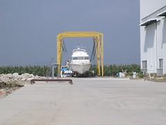 Ready to launch (ibexseminars) Tags: sunbird zhuhai