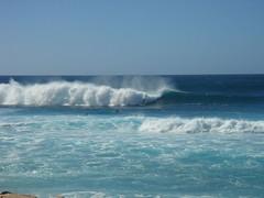Banzai Pipeline 76 (buckofive) Tags: hawaii oahu northshore banzaipipeline ehukaibeachpark surfing bigwavesurfing surfer beach waves surf