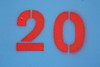 20 (Leo Reynolds) Tags: number 20 number20 10up3 12000th groupdotm xunsquarex twenty canon eos 350d 0017sec f56 iso800 85mm 0ev xleol30x hpexif xratio3x2x 20s xx2006xx xxtensxx