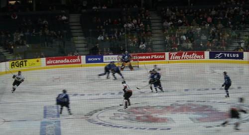 Hockey?