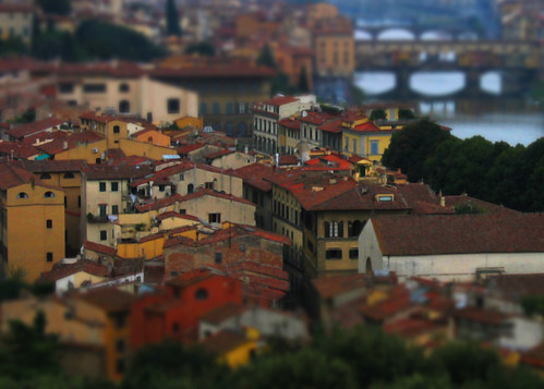 Florence Miniature 2 by Grahamtastic.