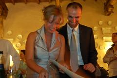 Ursula (votredame) Tags: ursula matrimonio