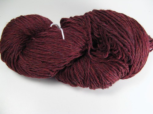 3 ply Colonial wool top