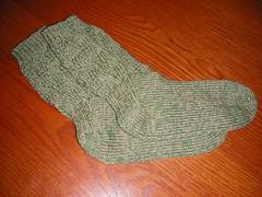 Ebb & Flow Socks