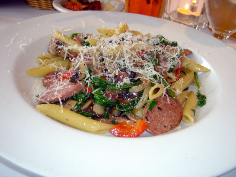 Davide Italian Cafe Deli Marco Island Fl