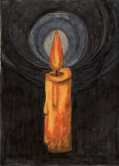 EDM #110 - A Flame