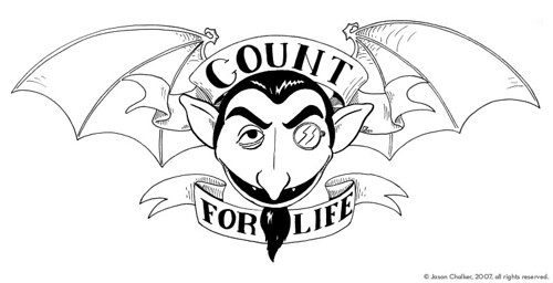 Count For Life