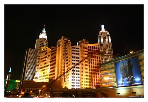 Newyork Newyork at Las Vegas