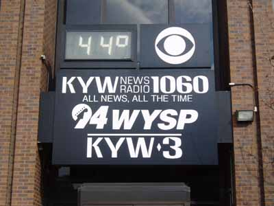 KYW_Sign