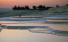 IMG_3784 (Sam's Exotic Travels) Tags: turkey river sam terrace tourist unesco travertine sams pamukkale tectonic cottoncastle travelphotos calciumcarbonate menderes samsays samsexotictravelphotos exotictravelphotos samsayscom