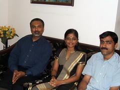 Jo, Divya , Narayanan