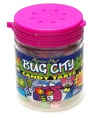 Bug City Candy Tarts