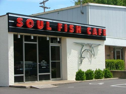 Soul Fish Cafe