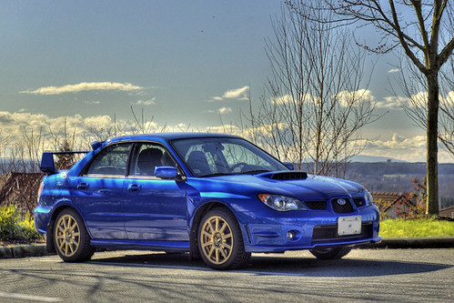 STI and clouds