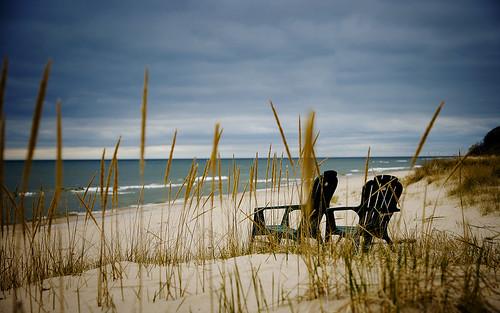 BriarCliffe Beach chairs