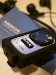 Nokia Music Headset HS-20/AD-41 (e61isuperfan) Tags: music nokia headset hs20 ad41