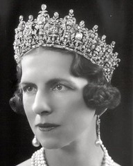 Elena Queen Mother of Romania, Princess of Greece-1934 (londonconstant) Tags: portrait king princess prince queen romania rumania royals roumanie hohenzollern deromania romanianmonarchy