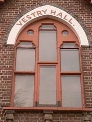 Tring Vestry Hall (foshie) Tags: tring ashridge