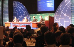 Milken Capitalism Panel