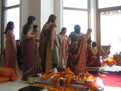 8 (geling) Tags: wedding india mansi ehl