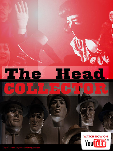 The Head Collector - the video