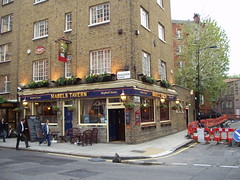 Picture of Mabel's Tavern, WC1H 9AZ