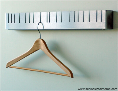Kleiderleiste coatrack by Schindlersalmeron picture