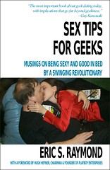 Sex Tips For Geeks cover