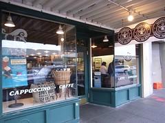 Starbucks #1