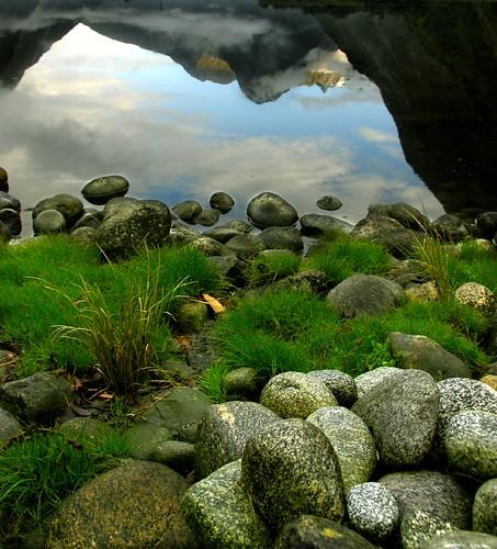 Milford Sound 3 -foreground