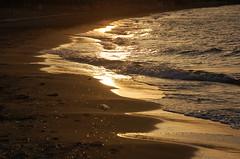 Sunset Light (RobW_) Tags: light sunset sea beach 510fav may greece zakynthos 2007 tsilivi may2007 diaryphoto mdpd2007 mdpd200705 03may2007