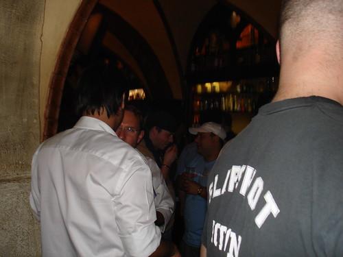 Abakuf Pub Konferenz 2007