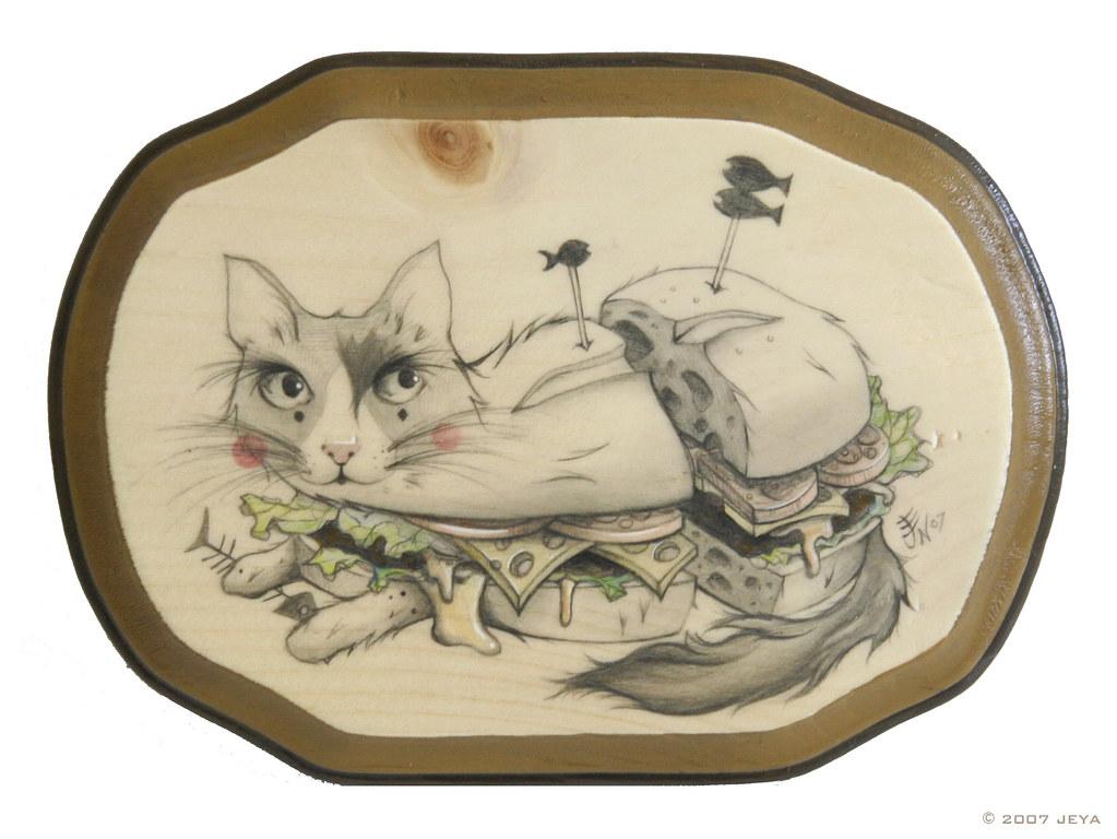 Meowwwich