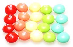 Skittles Carnival Flavors