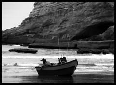 Dory Fisherman