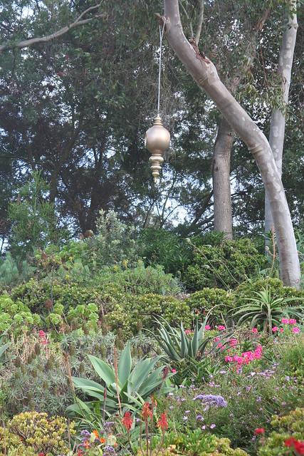 UCSD Secret Garden