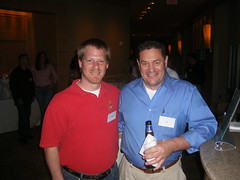 ThreatWatch's Steve Schippert and the DoD's Jack Holt