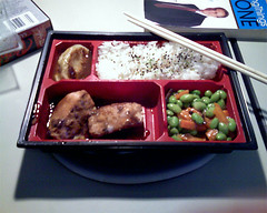 President's Choice bento box
