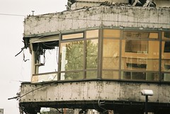 palasthotel berlin (stoha) Tags: berlin ddr sas gdr gwb abriss sasradisson berlino rückbau guessedberlin stoha palasthotel gwbflickowski