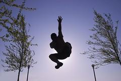 I block the sun- 202 (Glockoma) Tags: portrait selfportrait me self myself jump jumping mine pair levitation rob straight levitate robjones 3ofakind 365days 2pair anawesomeshot belikepoo