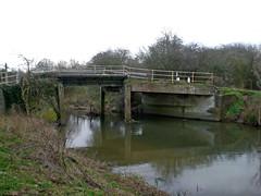 River Lark at Cavenham Heath Suffolk (Bury Gardener) Tags: uk england suffolk eastanglia breckland cavenham cavenhamheath