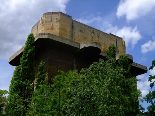 Flak-tower